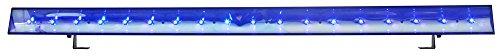 American DJ 1224100005 Eco UV Bar DMX Stage Lighting Lamps