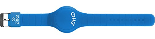 OROLOGIO ZITTO BASIC MINI CASSA 26MM ENDLESS BLUE
