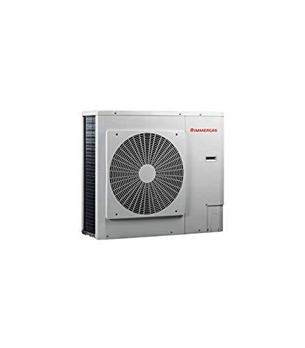 bon comparatif Immergas – Pompe à chaleur air / eau à inverseur monophasé IMMERGAS Audex – 12 kW, disponible un avis de 2021