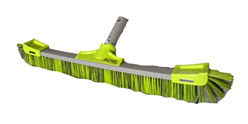 "Oreq Pro Animal 22"" Plaster Brush 50% Grit & 50% Lime Bristle"