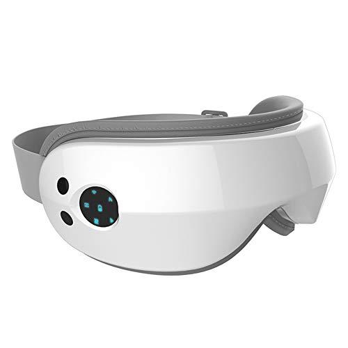 Elektrische Augenmaske Massage Augenschutz Faltbar Professionelle Massageausrüstung