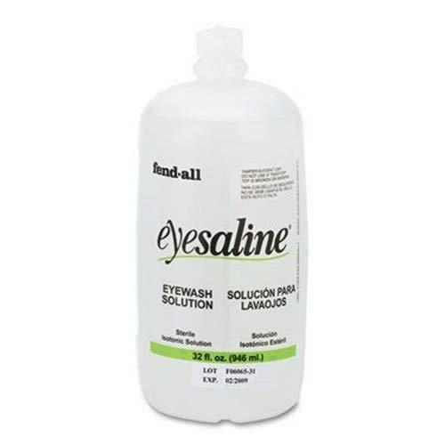 Gorgeous FND3200045500EA - New products world's highest quality popular Fendall Eyesaline Bott Eyewash Solution Saline