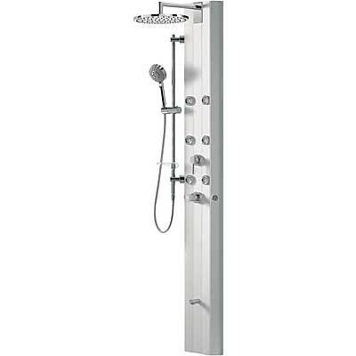 Tres griferia M259595 - Columna de ducha termostatica avan-tres ...
