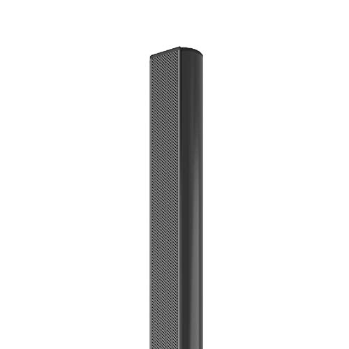 QEUS Center Lautsprecher Speaker APS120C Black
