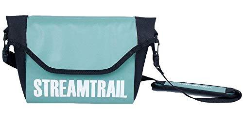 [ストリームトレイル] 防水ショルダーバッグ BREAM EMERALD