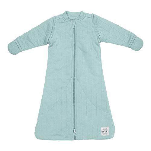 Lodger pasgeborenen slaapzak 62 cm 50/62 groen