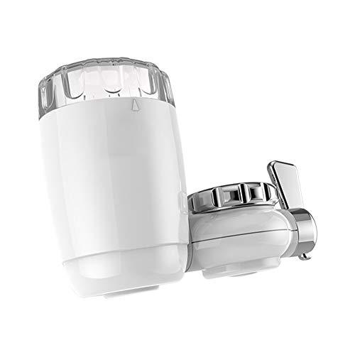 Wasserfilter Wasserfilter Wasserhähne Wasserhahn Keramikperkolator Küchenwerkzeug Schwenkkopf Wasserhahn Düse Bad Umwelt Waschbar Versenkbare trinkwasserfilter