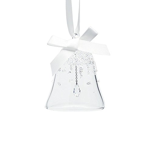 Swarovski Annual Edition 2016 Christmas Bell Ornament