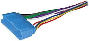 Carxtc Car Radio Manufacturer OFFicial shop Wire Harness Aftermarket a Fits Don't miss the campaign Stereo. Install