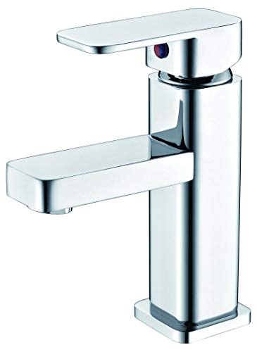 Grifo lavabo monomando Imex Bremen BDB006-1