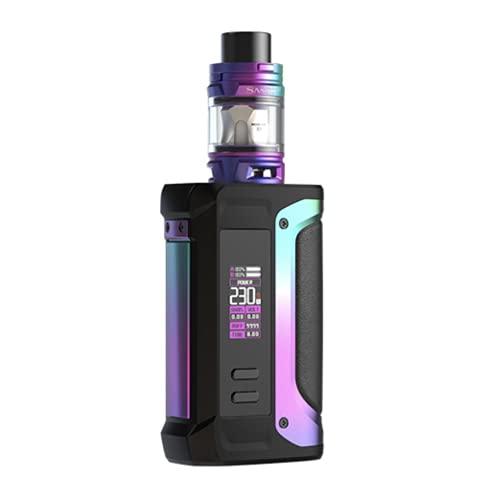 Smok Arcfox 230W Vape Kit Nikotinfrei (Prism Rainbow)