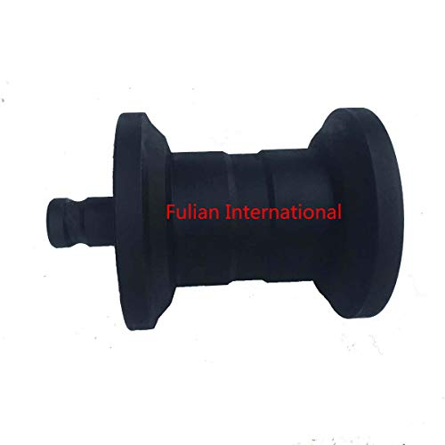 Fit for Yanmar B27 Top Roller Upper Roller Excavator Undercarriage Parts