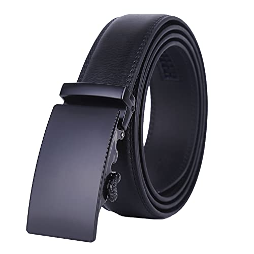 Lavemi Men's Real Leather...