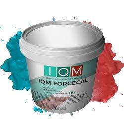 IQM FORCECAL - Pintura de cal ecológica