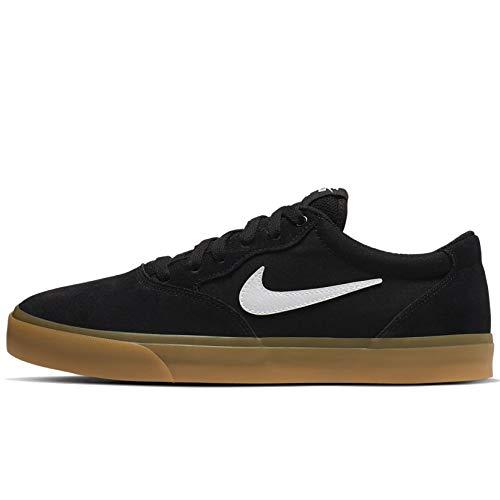 Nike Sb Chron SLR Zapatillas de fitness unisex, color Negro, talla 5