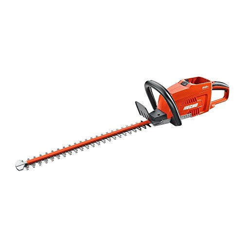 ECHO CHT-58VBT 24in 58-Volt Lithium-Ion Cordless Hedge Trimmer TOOL ONLY!!!! (Renewed)