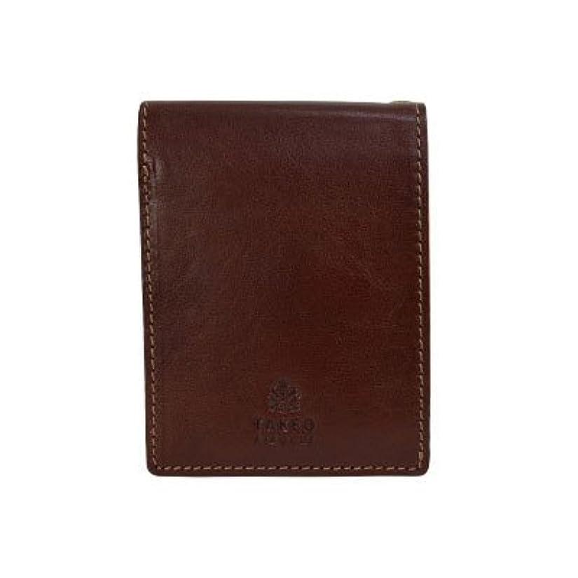 ミュート姉妹反論者[タケオキクチ] 二つ折り財布 エリア メンズ 266616