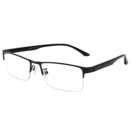 lentes oftalmicos hombre fabricante Cyxus