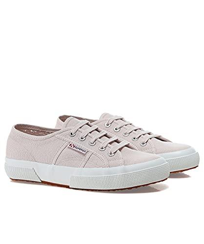 SUPERGA Sneaker 2750-COTU Classic Violet Lt Ash S000010 W50 38
