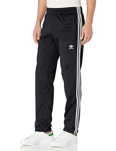 adidas Originals,mens,Firebird Track Pants,Black,Medium