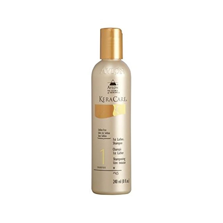 惨めな類推公爵夫人Keracare 1St Lather Shampoo (240ml) (Pack of 6) - 第一泡立ちのシャンプー(240ミリリットル) x6 [並行輸入品]