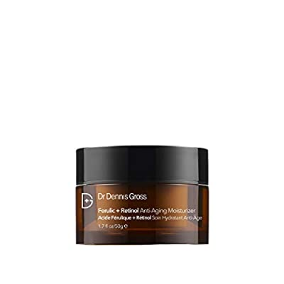 Dr Dennis Gross Skincare Ferulic Plus Retinol Anti-Aging Moisturizer, 50ml from Dr Dennis Gross Skincare