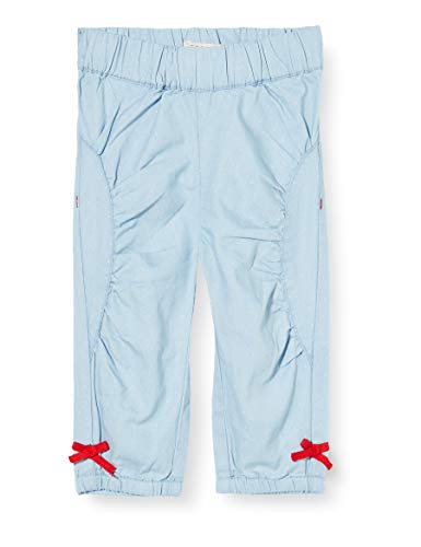 ESPRIT KIDS baby-meisjes spijkerbroek RQ2902102 DENIM PANTS