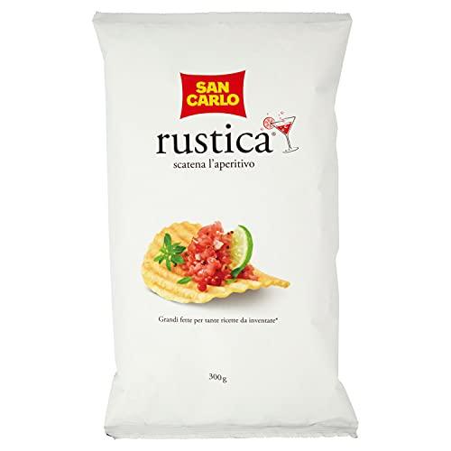San Carlo Rustica, 300g