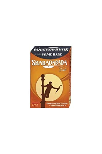 Asmodee - Lhrshab01 - Shaba daba Duo