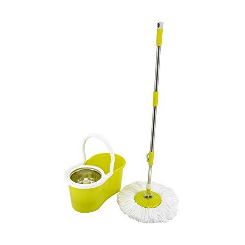 Dianzi Tuoba Magic Mop 360 draaibare spin bucket systeem reiniging gereedschap huishouden vloer raam huis