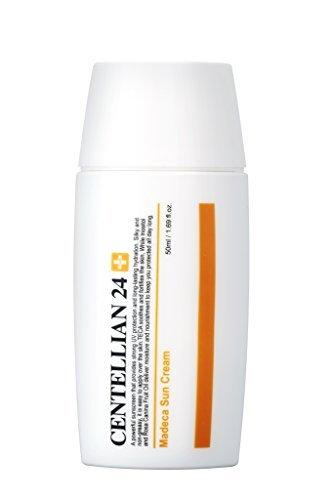DONGKOOK CENTELLIAN 24 Madeca Sun Cream SPF50+/PA+++ 50ml/1.69fl oz by DONGKOOK