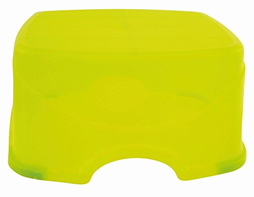 Bieco 79000116taburete para niños y asiento en un, uno tufig, Verde