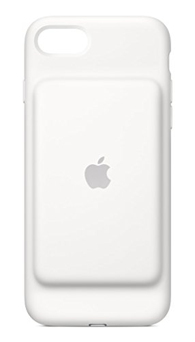 Apple Funda Smart Battery Case (para el iPhone 7) - Blanco