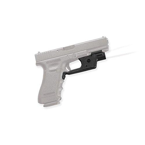 Crimson Trace Glock 17, 19, 22, 20SF and 21 SF