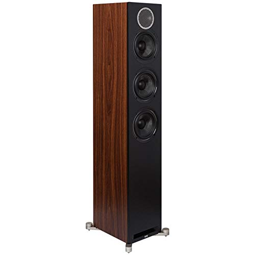 Best Prices! ELAC - Debut Reference DFR52 (Black, Walnut)
