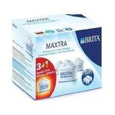Brita Maxtra 3+1ml - BRIT-100482 by Brita