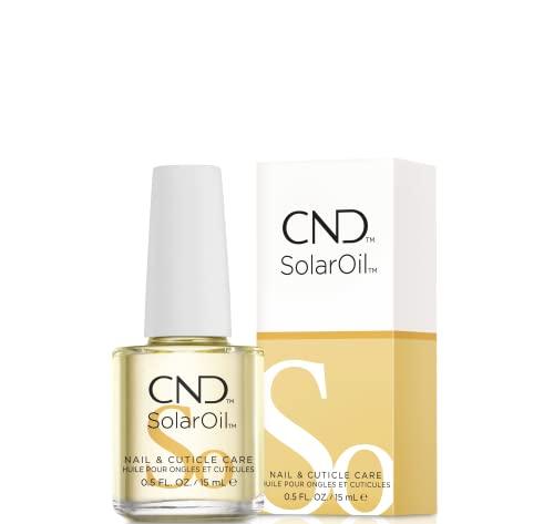 CND -   Nagelöl Solar Oil