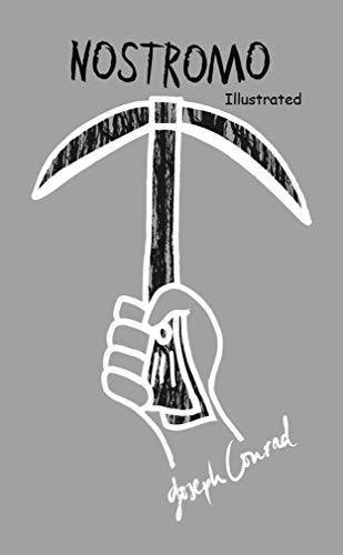 Nostromo (Illustrated) (English Edition)