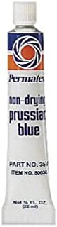 Permatex 80038-36PK Prussian Blue Fitting Compound, 0.75 oz. (Pack of 36)