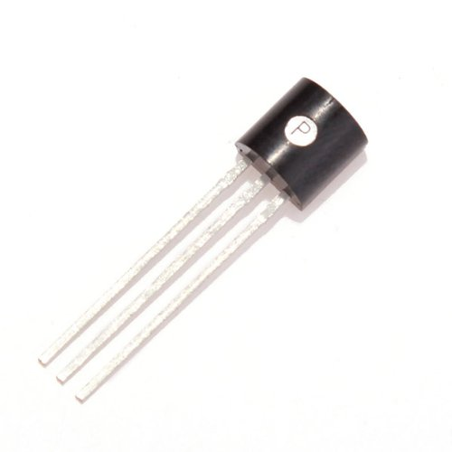 DS18B20 Temperature Sensor DALLAS 18B20 TO-92 Encapsulation