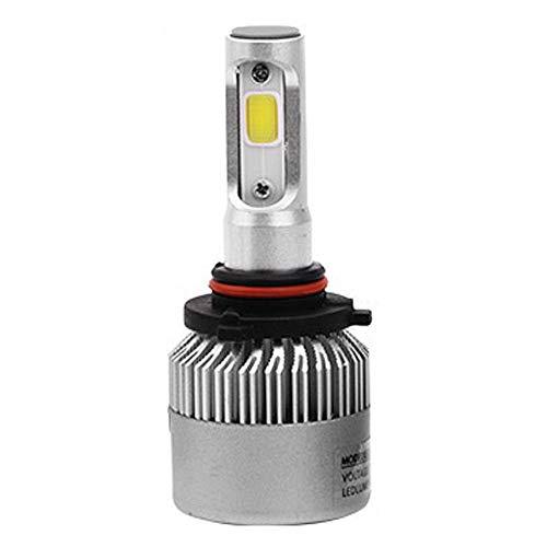 Ampoule De Phare De La Voiture Led Hb4, Ampoule De Voiture De Super Brigh De Cob De 1Pc 9006 / Hb4 36W 8000Lumens