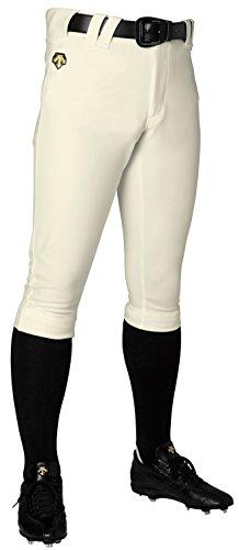 Descente DB1014P Baseball Uniform Short-fit Pants