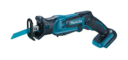 Makita DJR185Z - 18V Sin Cable De Ion-Litio Mini Sierra Alternativa