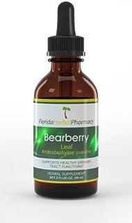 Sponsored Ad - Florida Herbal Pharmacy, Uva Ursi (Bearberry) Tincture/Extract 2 oz.