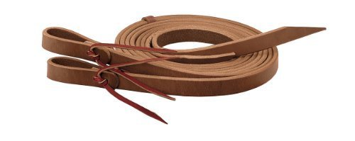 Weaver Leather Horizons Split Rein, 5/8-Inch x 8-Feet, Sunset by Weaver Leather