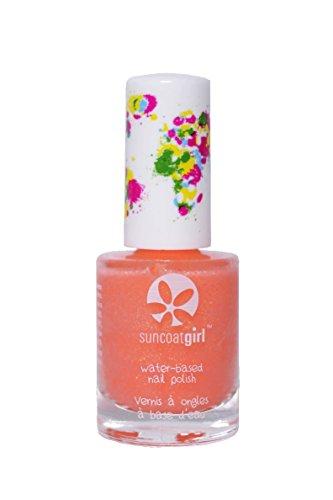 Suncoat Girl nagellak voor kinderen Apple Blossom Creamsicle Creamsicle