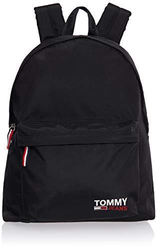 Tommy Hilfiger TJM Campus Boy Backpack Black