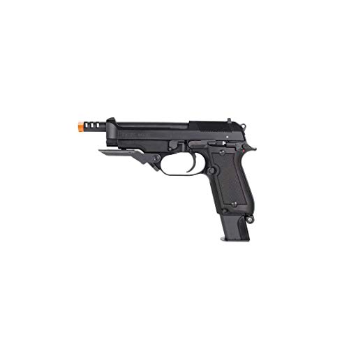 KWA M93R-2 Gas Blowback 6mm 32rd Full Metal Airsoft Pistol