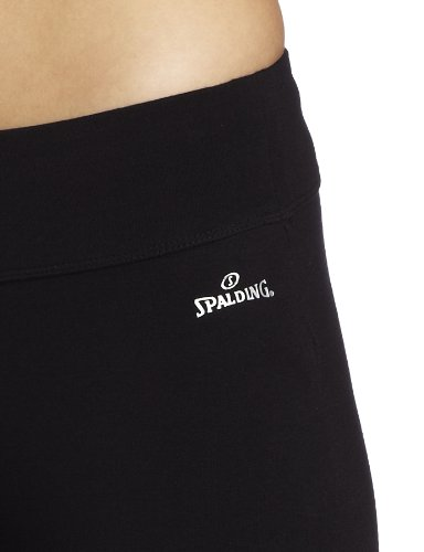 [category] Spalding Women's Bootleg Yoga Pant