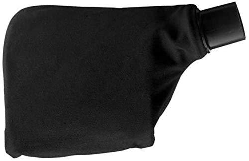 Gadgetool N126162 Miter Saw Dust Bag fits for DEWALT